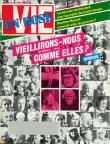 Couverture La Vie en rose, no 9, janvier 1983