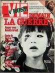 Couverture La Vie en rose, no 15, janvier 1984