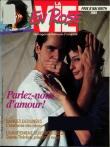 Couverture La Vie en rose, no 33, février 1986