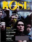Couverture La Vie en rose, no 43, février 1987