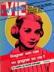 Couverture La Vie en rose, no 1, mars 1981