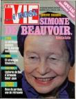 Couverture La Vie en rose, no 16, mars 1984