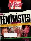 Couverture La Vie en rose, no 24, mars 1985