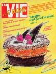Couverture La Vie en rose, no 11, mai 1983