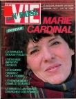 Couverture La Vie en rose, no 17, mai 1984