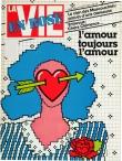 Couverture La Vie en rose, no 6, juin 1982