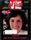 Couverture La Vie en rose, no 27, juin 1985