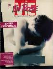 Couverture La Vie en rose, no 28, juillet 1985