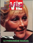 Couverture La Vie en rose, no 29, septembre 1985