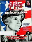 Couverture La Vie en rose, no 20, octobre 1984