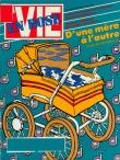 Couverture La Vie en rose, no 8, novembre 1982