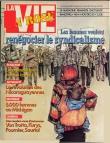 Couverture La Vie en rose, no 14, novembre 1983