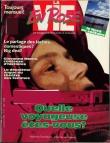 Couverture La Vie en rose, no 21, novembre 1984