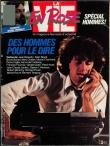Couverture La Vie en rose, no 31, novembre 1985