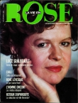 Couverture La Vie en rose, no 41, décembre 1986