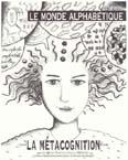 Couverture Le Monde alphabétique, No 1