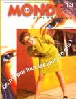 Couverture Le Monde alphabétique, No 13