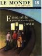 Couverture Le Monde alphabétique, No 18