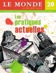 Couverture Le Monde alphabétique, No 20