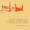Rapport sommaire de la Conférence internationale de l'éducation des adultes, Elseneur, Danemark, 16-25 juin 1949 [ressource électronique]