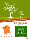 Comment faciliter l'accès à la certification CléA pour les personnes en situation d'illetrisme? [ressource électronique]