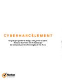 Cyberharcèlement [ressource électronique] : un guide pour faciliter le dialogue entre parents et enfants