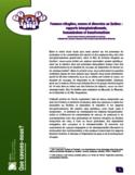 Femmes réfugiées, veuves et divorcées au Québec [ressource électronique] : rapports intergénérationnels, transmissions et transformations