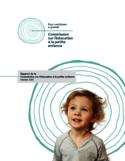Rapport de la Commission sur l'éducation à la petite enfance [ressource électronique]