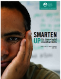 Smarten up [ressource électronique] : it's time to build essential skills