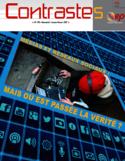 Médias et réseaux sociaux [ressource électronique] : mais où est passée la vérité?