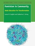 Feminism in community : adult education for transformation