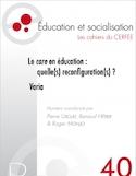 Le care en éducation [ressource électronique] : quelle(s) reconfiguration(s)?