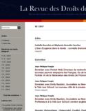 Université, égalité, parité [ressource électronique] : l'égalité femmes-hommes à l'Université après la loi sur l'enseignement supérieur et la recherche