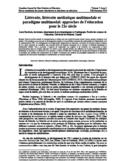 Littératie, littératie médiatique multimodale et paradigme multimodal [ressource électronique] : approches de l'éducation pour le 21e siècle