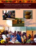 Référentiel de bonnes pratiques en alphabétisation et formation au profit des jeunes vulnérables [ressource électronique]