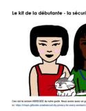 Le kit de la débutante [ressource électronique] : la sécurité en ligne