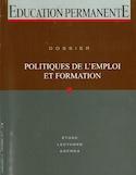 Politiques de l'emploi et formation : dossier