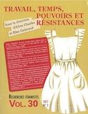 L'articulation entre travail domestique et travail militant : le cas des «mouvements de sans» en France