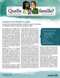 Cumuler vie de famille et études [ressource électronique] : un portrait des parents-étudiants au Québec à partir des données de l'Enquête nationale auprès des ménages de 2011