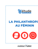 La philanthropie au féminin [ressource électronique]