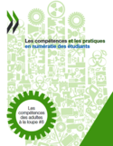 Les compétences et les pratiques en numératie des étudiants [ressource électronique]