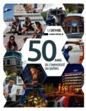 50 ans du réseau de l'UQ [ressource électronique]
