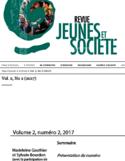 Genre, sexualité et normativités dans le passage à la vie adulte [ressource électronique]