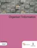 Organiser l'information