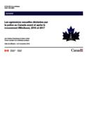Les agressions sexuelles déclarées par la police au Canada avant et après le mouvement #MoiAussi, 2016 et 2017 [ressource électronique]