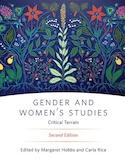 Gender and women's studies in Canada : critical terrain