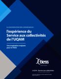 La coconstruction des connaisances [ressource électronique] : l'expérience du Service aux collectivités de l'UQAM