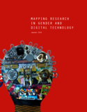 Mapping research in gender and digital technology [ressource électronique]