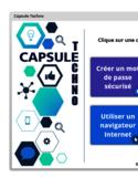 Capsule techno [ressource électronique]