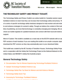 The technology safety and privacy toolkit [ressource électronique]